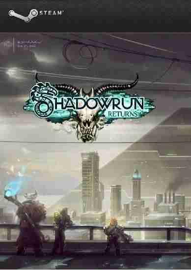 Descargar Shadowrun Dragonfall Directors Cut UPDATE 2.08 [ENG][CPY] por Torrent